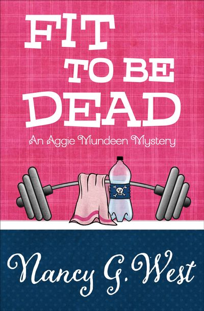 Buy Fit to Be Dead at Amazon
