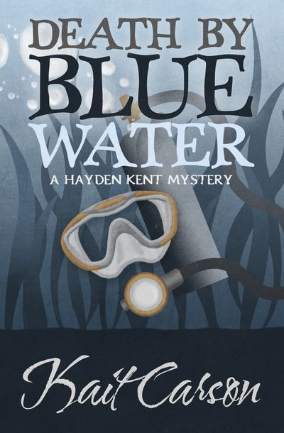 Buy Death By Blue Water at Amazon