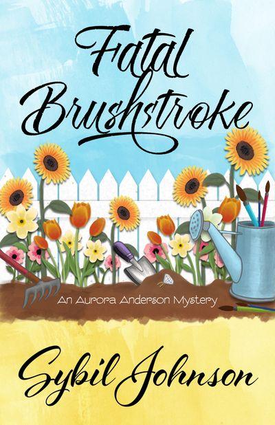 Buy Fatal Brushstroke at Amazon