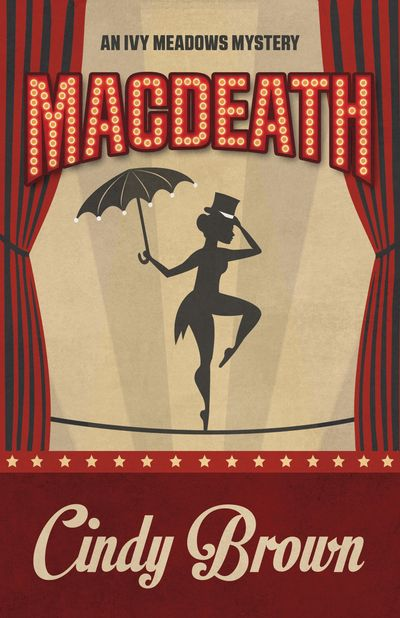Buy Macdeath at Amazon