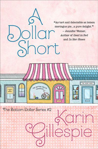 Buy A Dollar Short at Amazon