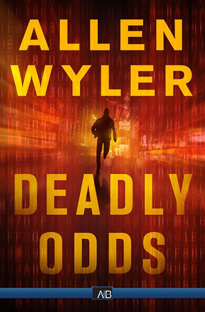 Buy Deadly Odds at Amazon