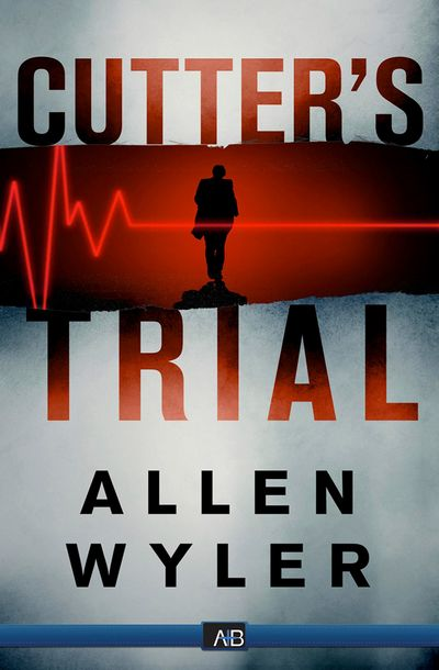 Buy Cutter's Trial at Amazon