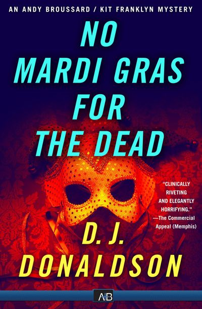 Buy No Mardi Gras for the Dead at Amazon