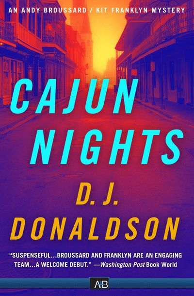 Buy Cajun Nights at Amazon