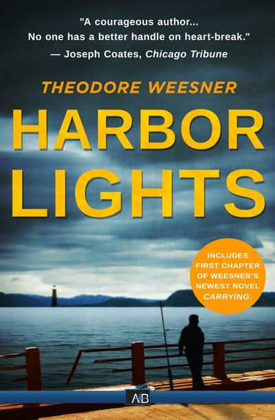 Buy Harbor Lights at Amazon
