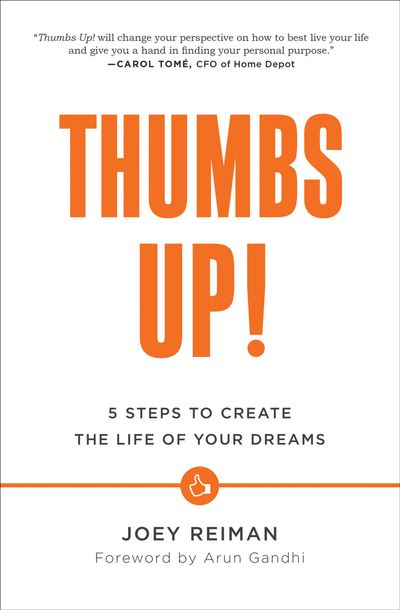 Buy Thumbs Up! at Amazon