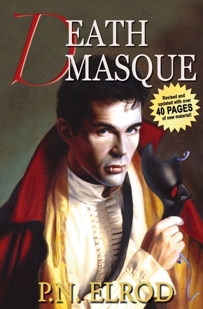 Buy Death Masque at Amazon