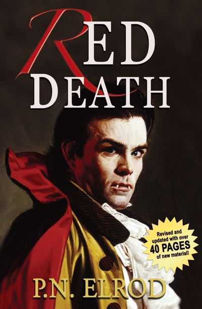 Buy Red Death at Amazon