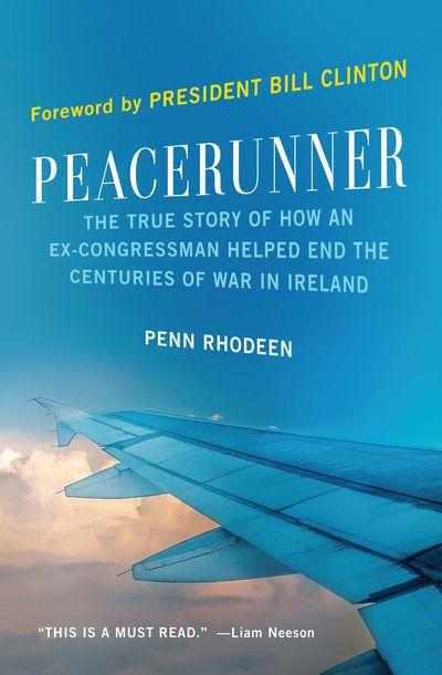 Buy Peacerunner at Amazon