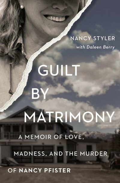 Buy Guilt by Matrimony at Amazon