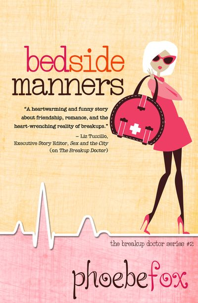 Buy Bedside Manners at Amazon