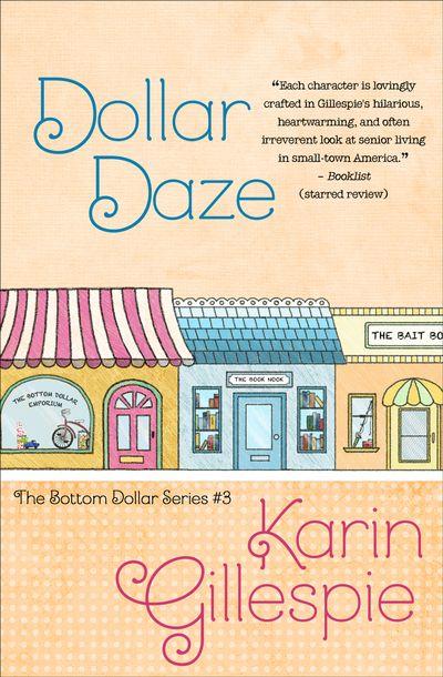 Buy Dollar Daze at Amazon