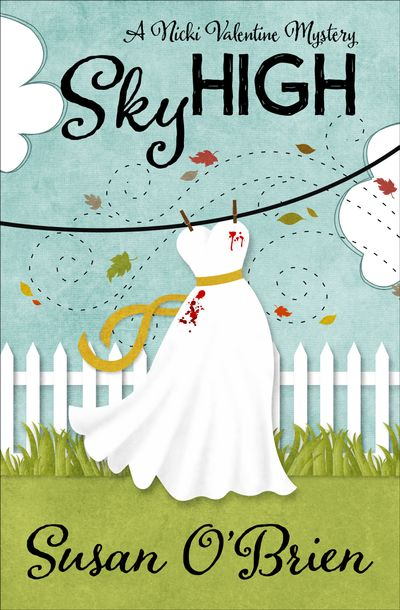 Buy Sky High at Amazon