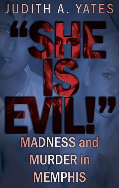 """Buy """"She Is Evil!"""" at Amazon"""
