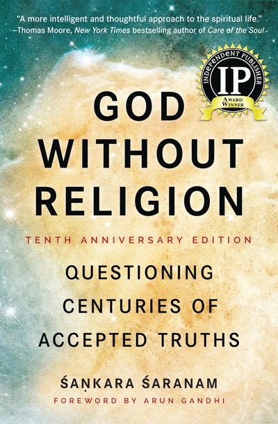 Buy God Without Religion at Amazon