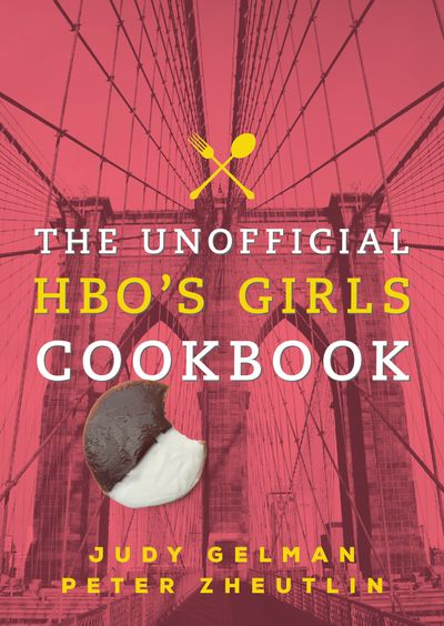 Buy The Unofficial HBO's Girls Cookbook at Amazon