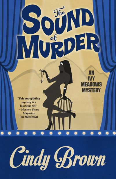 Buy The Sound of Murder at Amazon