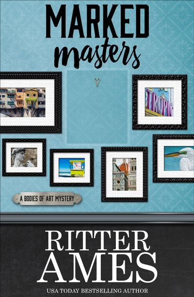 Buy Marked Masters at Amazon