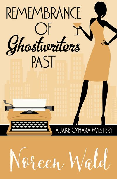 Buy Remembrance of Ghostwriters Past at Amazon