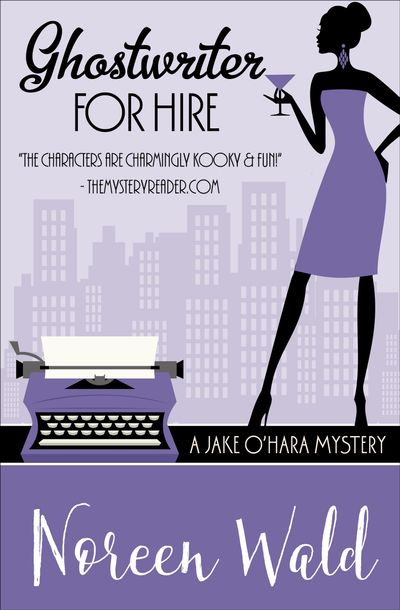 Buy Ghostwriter For Hire at Amazon
