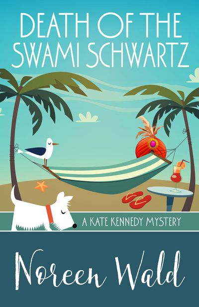 Buy Death of the Swami Schwartz at Amazon