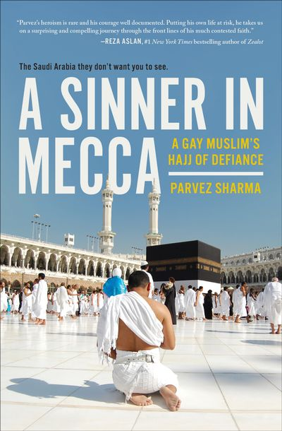 Buy A Sinner in Mecca at Amazon