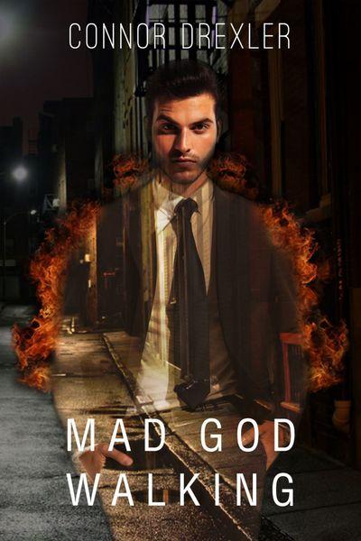 Buy Mad God Walking at Amazon