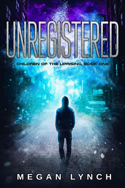 Buy Unregistered at Amazon