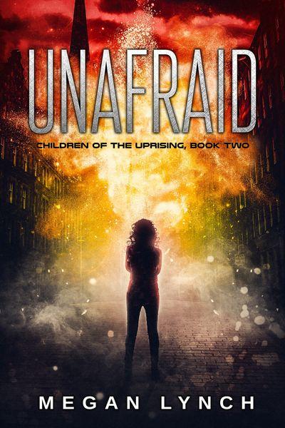 Buy Unafraid at Amazon