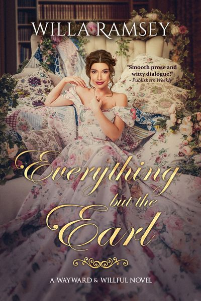 Buy Everything but the Earl at Amazon