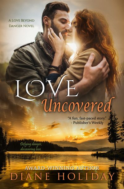 Buy Love Uncovered at Amazon