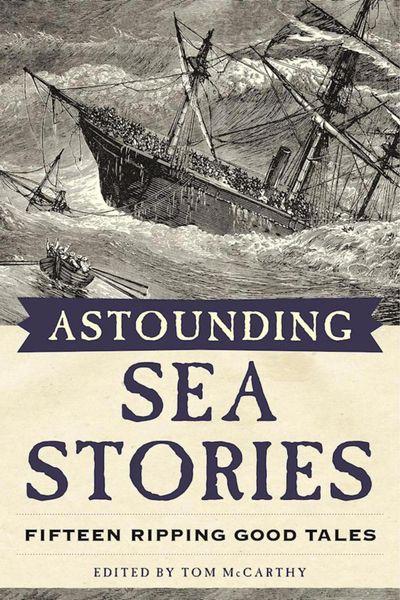 Buy Astounding Sea Stories at Amazon