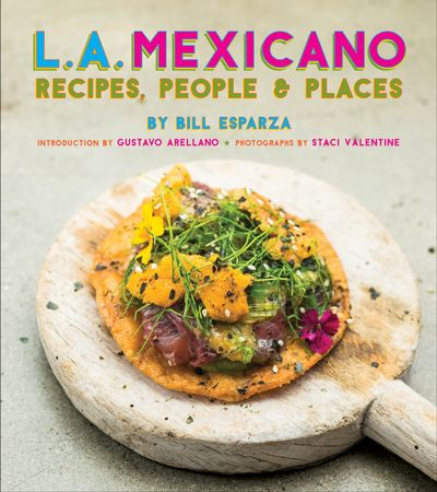Buy L.A. Mexicano at Amazon