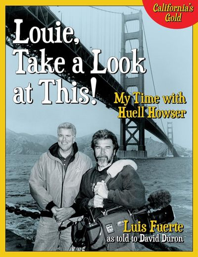 Buy Louie, Take a Look at This! at Amazon