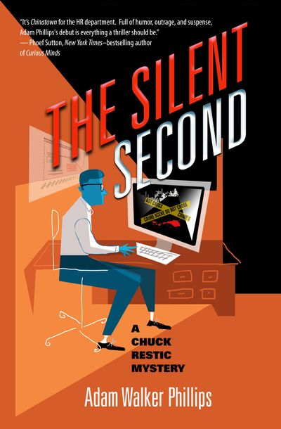 Buy The Silent Second at Amazon