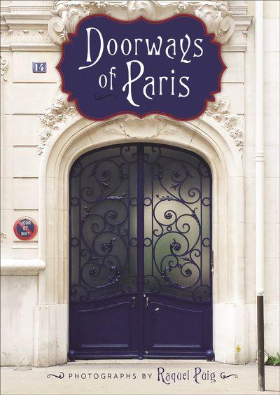 Buy Doorways of Paris at Amazon