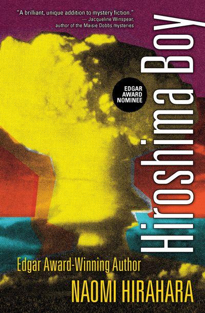 Buy Hiroshima Boy at Amazon