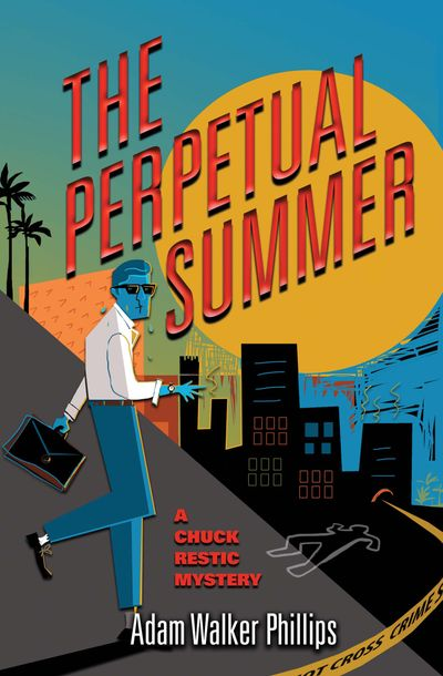 Buy The Perpetual Summer at Amazon