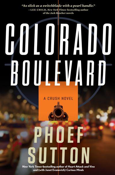 Buy Colorado Boulevard at Amazon