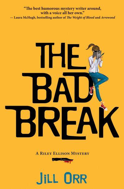 Buy The Bad Break at Amazon