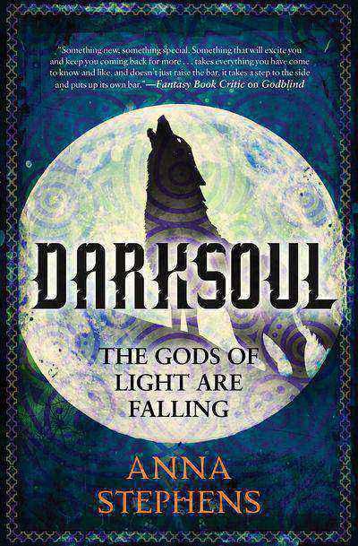 Buy Darksoul at Amazon