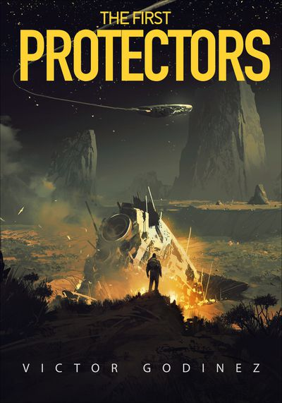 Buy The First Protectors at Amazon
