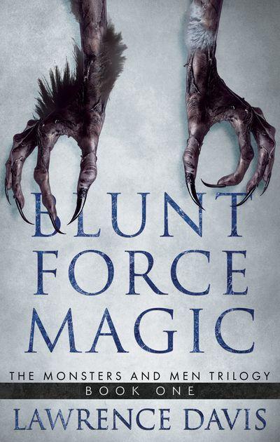 Buy Blunt Force Magic at Amazon
