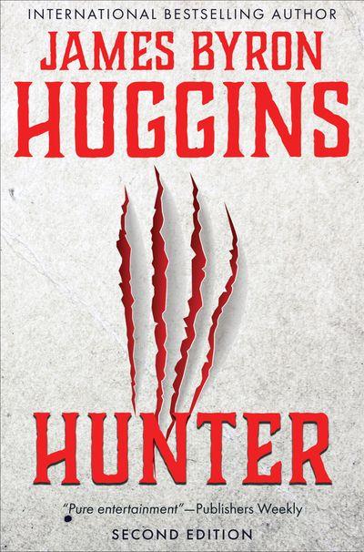 Buy Hunter at Amazon