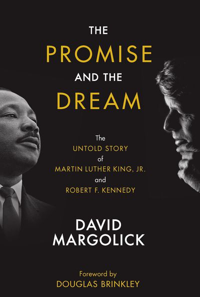 Buy The Promise and the Dream at Amazon