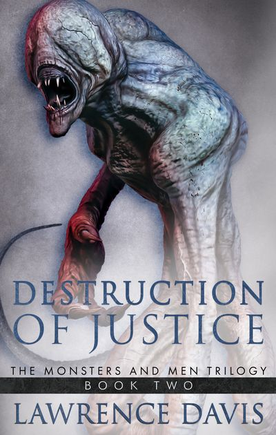 Buy Destruction of Justice at Amazon