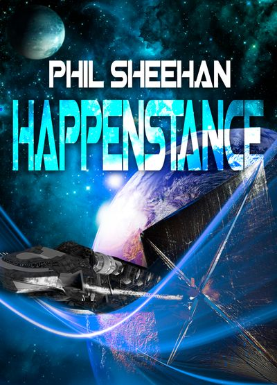 Buy Happenstance at Amazon