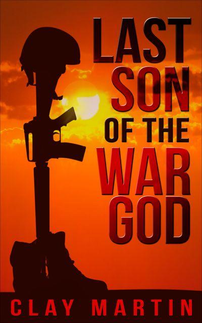 Buy Last Son of the War God at Amazon