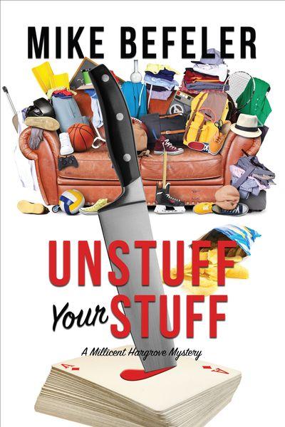 Buy Unstuff Your Stuff at Amazon